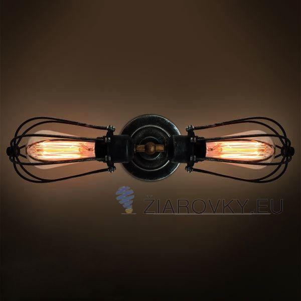 Kategórie produktov Historické nástenné svietidlá, Žiarovky.eu, LED žiarovky, LED pásy, dekoračné žiarovky, Historické svietidlá,
