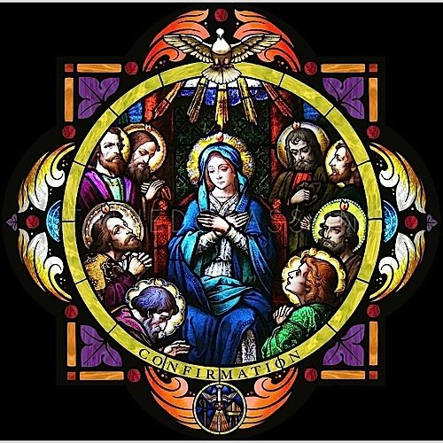 pentecost catholic church