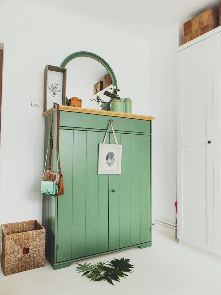 Ikea Hurdal Aus Holz Gr 252 N W 228 Scheschrank Oder Doch F 252 Rs