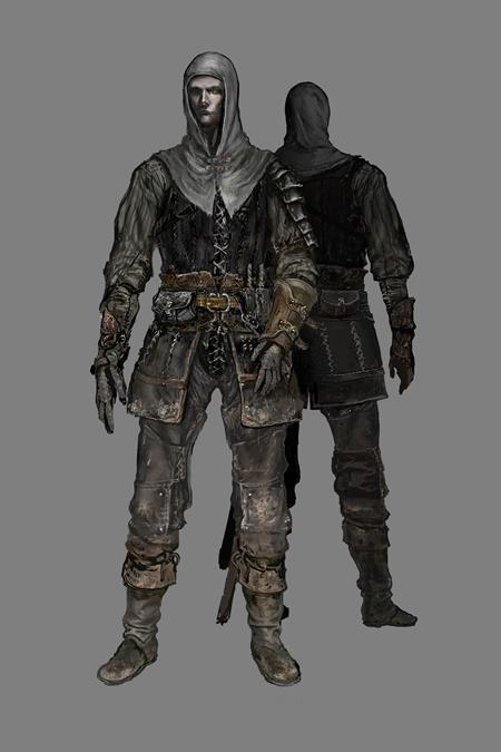 Dark Souls 2 Brotherhood Of Blood September 2017