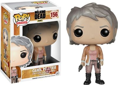 Walking Dead Funko Pop Are The Best Must-Have Figures For Any True Fan