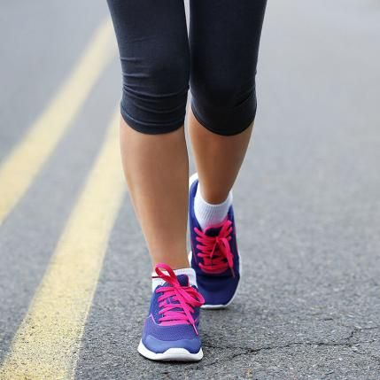 When you are a pregnant runner, watch out for warning signs that you should step up