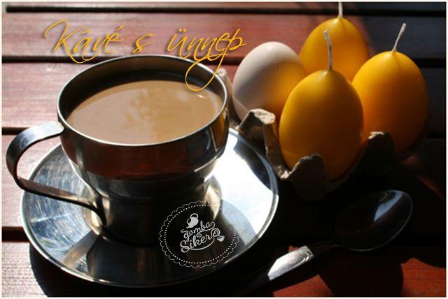 Kávé s ünnep #húsvét #happyeaster #easter
