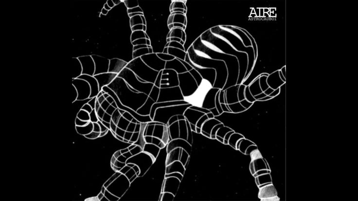 Aire - Roto Band: Aire Song: Roto Album: Astrocauboi Year: 2015 From: Argentina Genre: Rock, Stoner https://airemusica.bandcamp.com/album/a-s-t-r-o-c-a-u-b-o-i