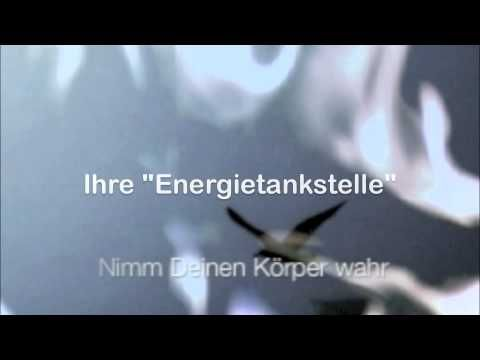 Trailer: Energietankstelle für Führungskräfte - Gerti Walch - Leadership - Resilienz - Energie - Spiritualität - Entwicklung - Coaching - Mediation