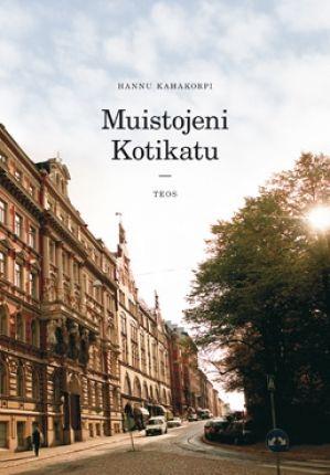 Näin tehtiin Kotikatu   Hannu Kahakorpi   teos.fi