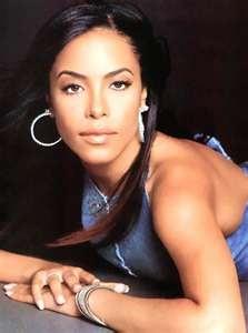 Aaliyah; plane crash