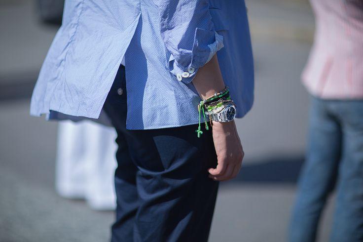 НепохожиепрохожиЕ /2014/ Florence - Pitti Uomo summer