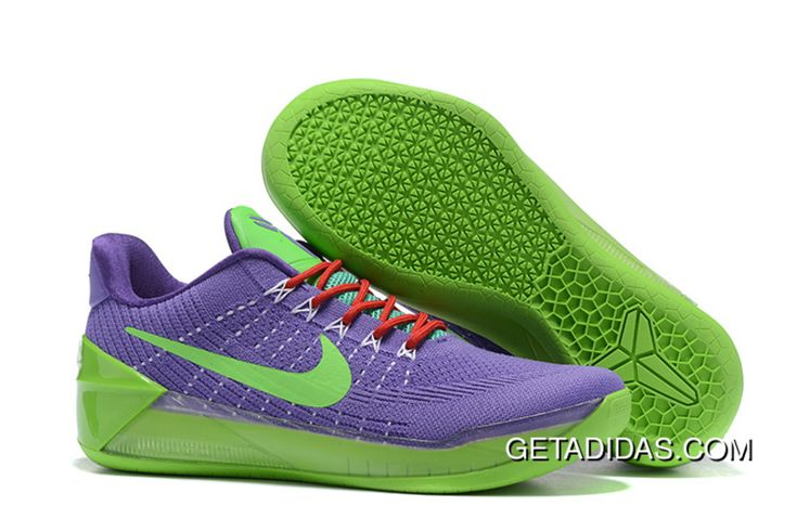 http://www.getadidas.com/nikezoomkobe-ad-purple-grass-green-red-topdeals.html NIKEZOOMKOBE A.D PURPLE GRASS GREEN RED TOPDEALS Only $87.51 , Free Shipping!
