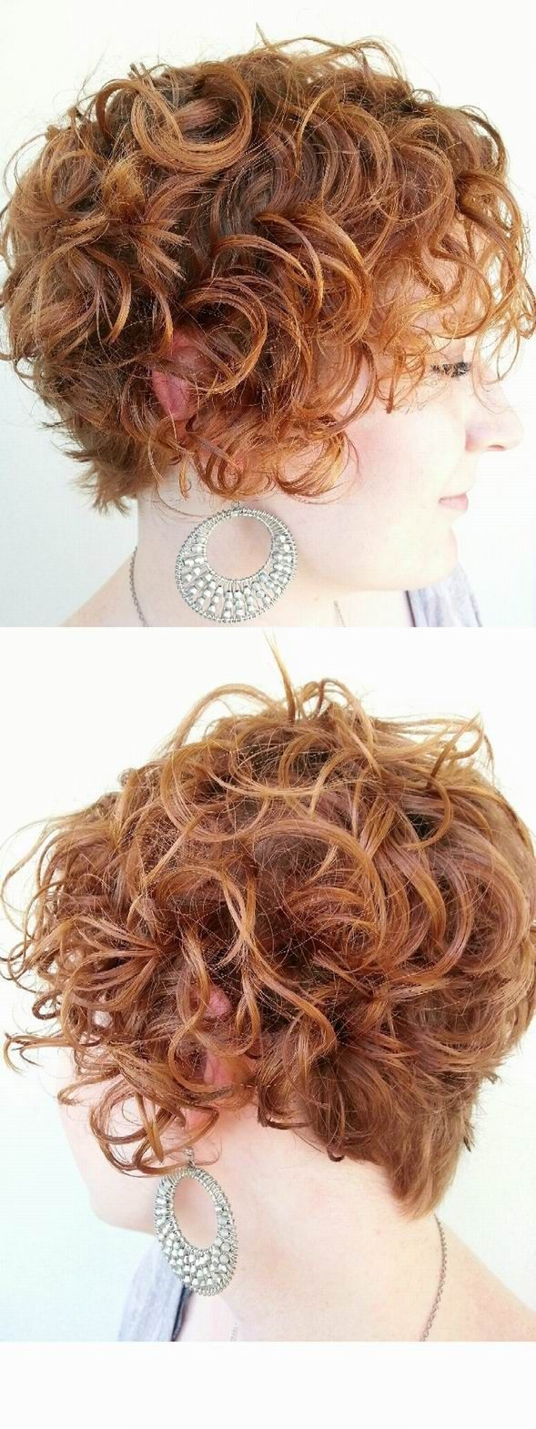 Second Day Curly Hairstyles 25 Best Ideas About Easy Curly Hairstyles On Pinterest Hair