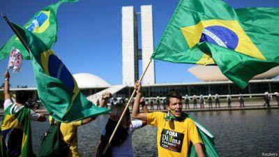 EM SINTONIA: VEM PRA RUA BRASIL!