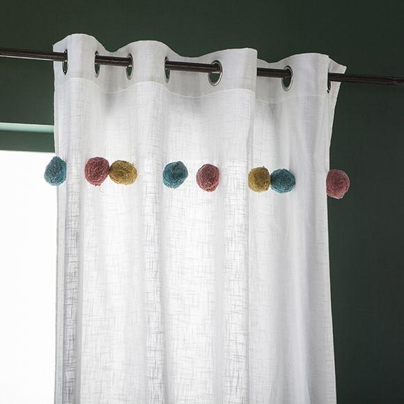 rideau chambre bebe rideaux
