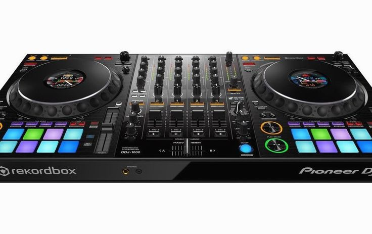 Pioneer's new DJ controller brings a club-style layout to a portable unit http://www.charlesmilander.com/news/2018/01/pioneers-new-dj-controller-brings-a-club-style-layout-to-a-portable-unit/ from 0-100k followers, want to know? http://amzn.to/2hGcMDx