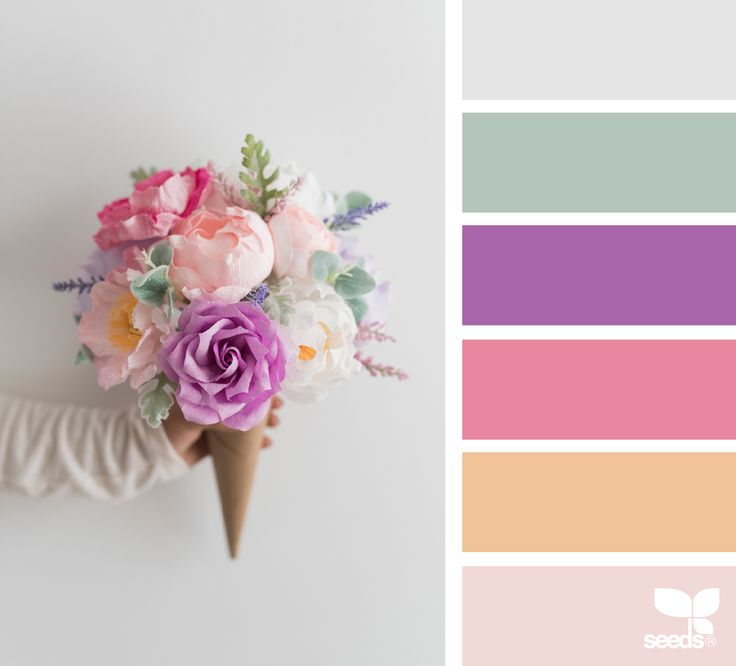 Paper Flora via @designseeds
