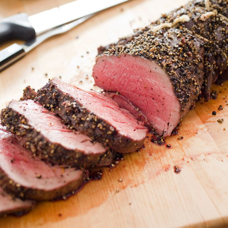 WHY THIS RECIPE WORKS: When it comes to special-occasion entrées, it's hard to beat beef tenderloin. It's easy to make—just oven-roast it until it's done—and, as the absolute most tender cut of bee...