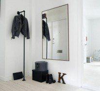 Ankleidezimmer Selber Bauen   Manchmal Braucht Man Ja Eine Wirklich Kleine  Garderobe. Sie Soll In