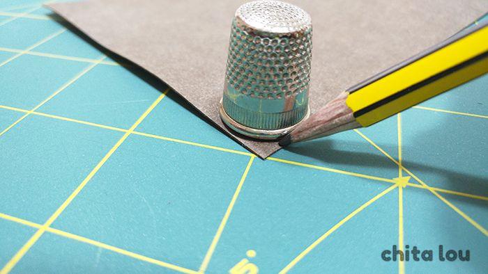 Aprende a coser kraftex, el nuevo material textil que dará un nuevo aire a tus productos. Truquillos, consejos y hasta un paso a paso para que empieces ya!