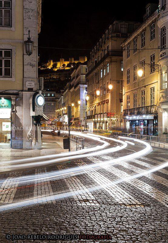 .Downtown, Lisbon, Rua da Betesga