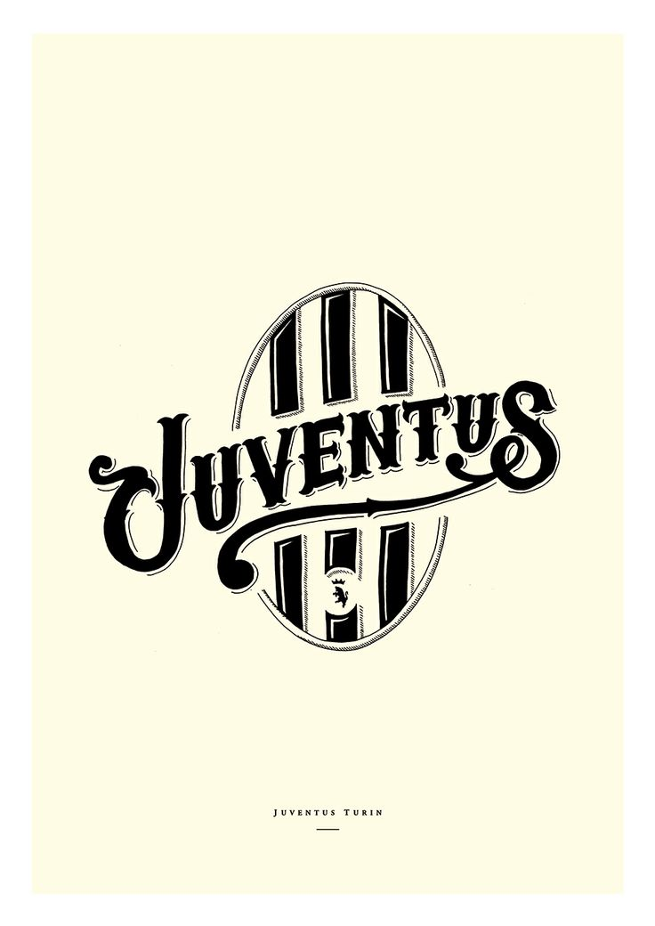 Juventus by Alexis TYRSA