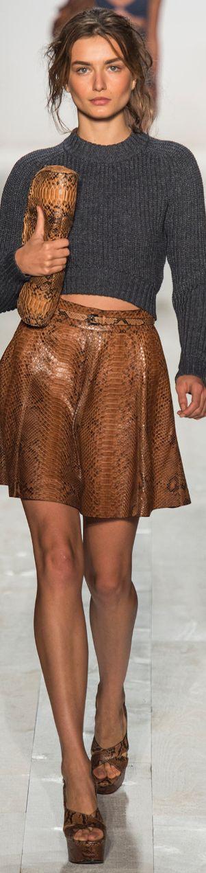LOOKandLOVEwithLOLO: NYFW SPRING 2014 Ready-To-Wear.....MICHAEL KORS