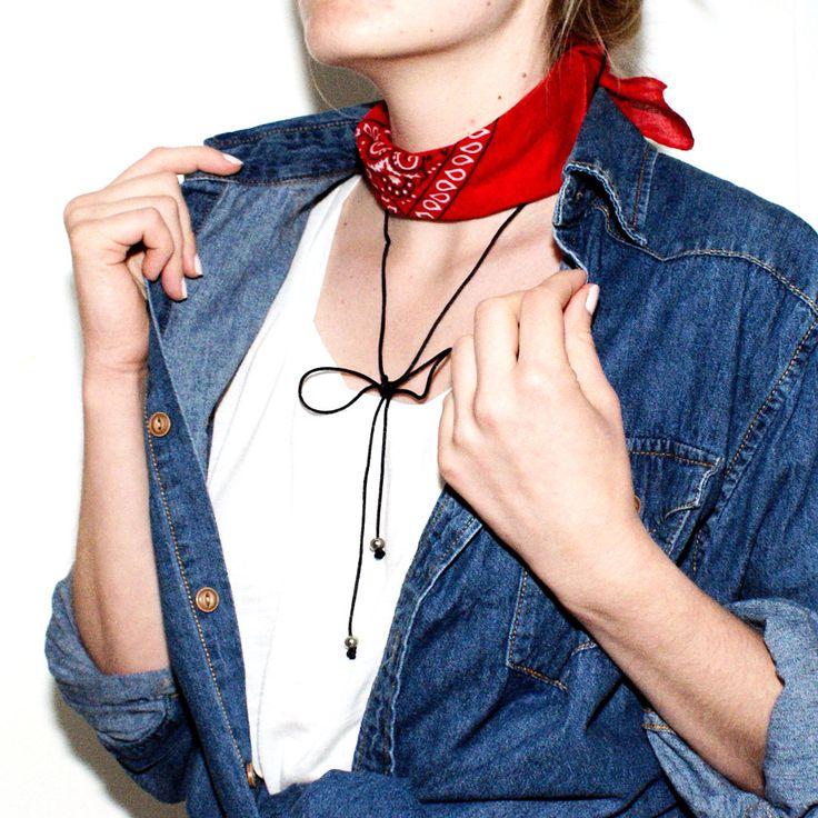 4 sposoby na biżuterię | Hunting For Style czyli moda, DIY i styl życia