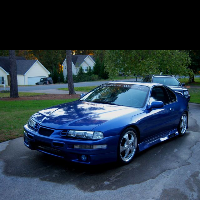 17 Best Images About Honda Prelude 4th-gen On Pinterest