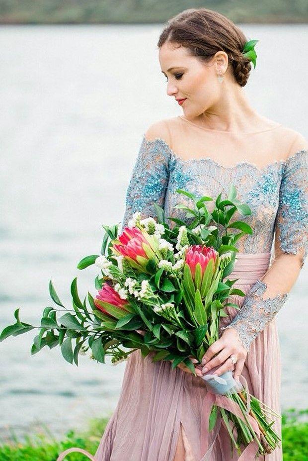 CRISTALLINI #EveningDress #Prom #Silk #ZinkDress