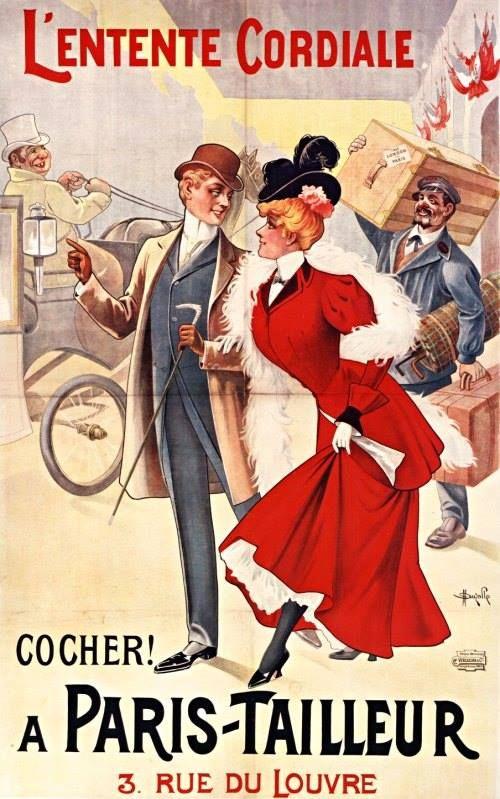 1906..........PARTAGE DE LA FRANCE PITTORESQUE.........SUR FACEBOOK.........