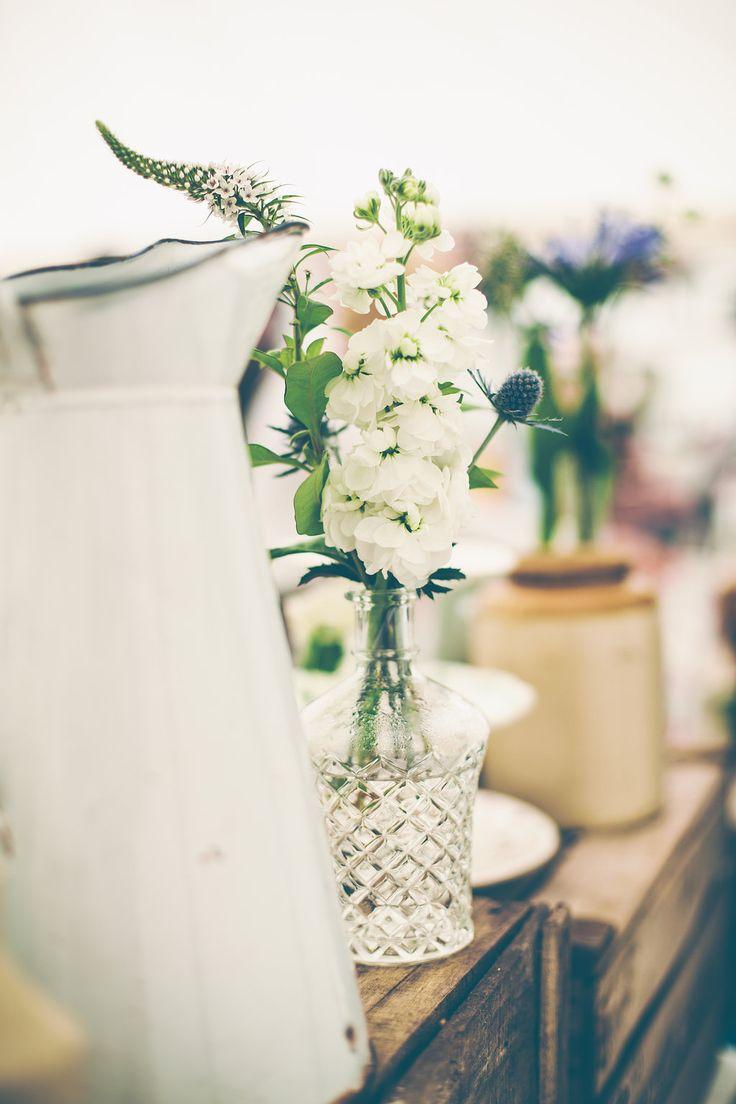 Flowers Vessels: Narrative Hire  //  Image:  Rachel Hayton