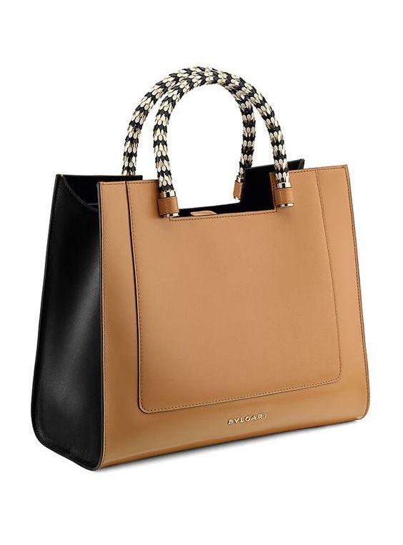 Bvlgari Handbags Collection