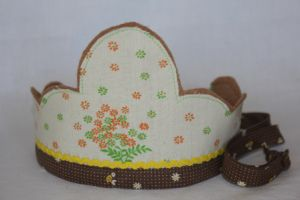 The 'Blossom' Crown