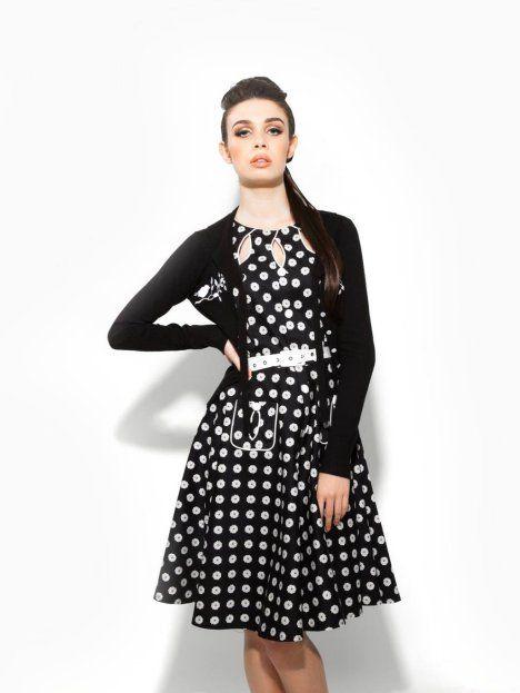 Pin up style dresses australia online