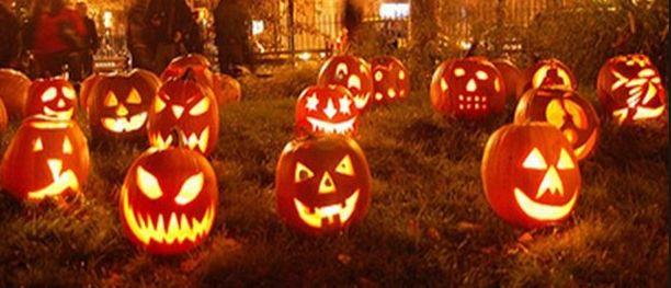 Halloween nei parchi divertimento d'Italia