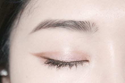"""meido-cafe: """" Shaping your eyebrows, steps: 01 02 03 """""""