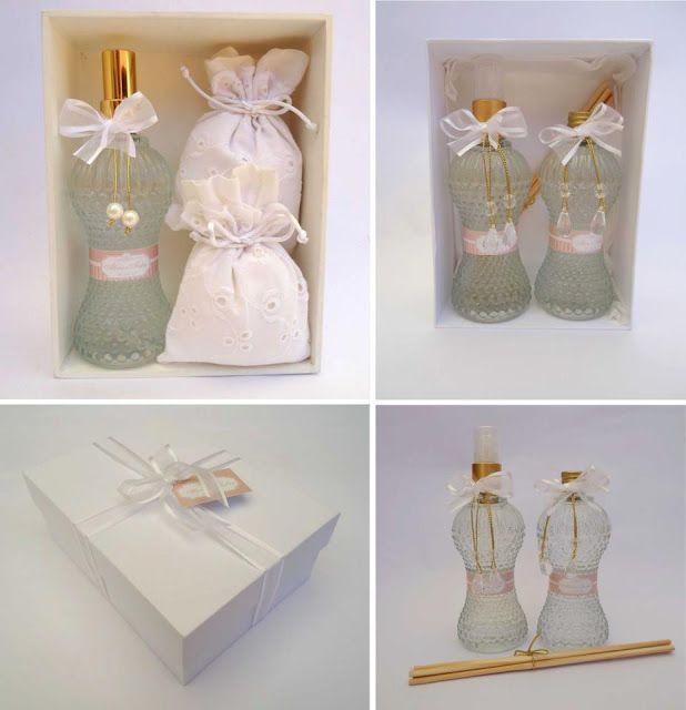 Ideias de presentes para madrinhas e padrinhos