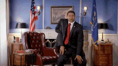 The 99 Problems Of Being The First Black US President :: Intro #99Problems #Obama #President