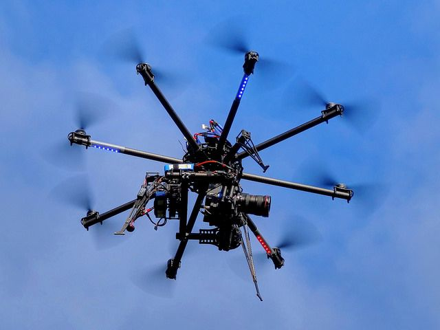 You have 30 days to register your personal drone online before the FAA starts charging a fee