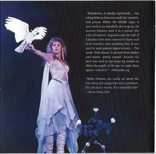 a lovely Stevie ~ ☆♥❤♥☆ ~   photo edit, inspired by her debut studio 1981 'Bella Donna' album   ~       https://en.wikipedia.org/wiki/Bella_Donna_(album)