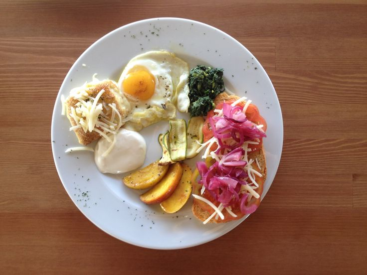 La colazione della domenica - #Brunch del ristoro ex Dogana