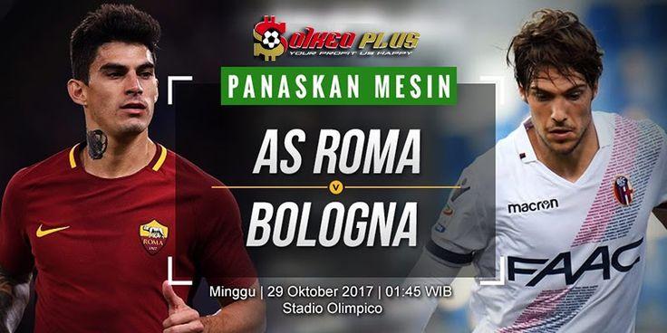 http://ift.tt/2ybZQzt - www.banh88.info - BANH 88 - Soi kèo Serie A: Roma vs Bologna 1h45 ngày 29/10/2017 Xem thêm : Đăng Ký Tài Khoản W88 thông qua Đại lý cấp 1 chính thức Banh88.info để nhận được đầy đủ Khuyến Mãi & Hậu Mãi VIP từ W88  ==>> HƯỚNG DẪN ĐĂNG KÝ M88 NHẬN NGAY KHUYẾN MẠI LỚN TẠI ĐÂY! CLICK HERE ĐỂ ĐƯỢC TẶNG NGAY 100% CHO THÀNH VIÊN MỚI!  ==>> CƯỢC THẢ PHANH - RÚT VÀ GỬI TIỀN KHÔNG MẤT PHÍ TẠI W88  Soi kèo Serie A: Roma vs Bologna 1h45 ngày 29/10/2017  ==>> Fun88 THƯỞNG 888.000…