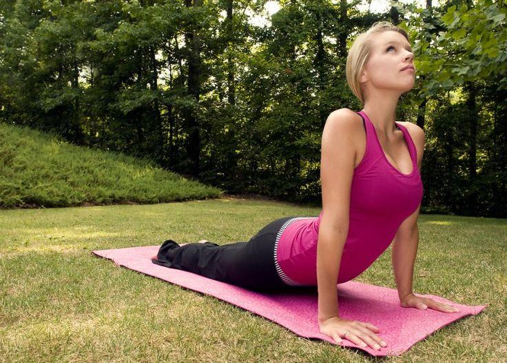 Estes 6 movimentos irão levantar os seus seios naturalmente, sem cirurgia.