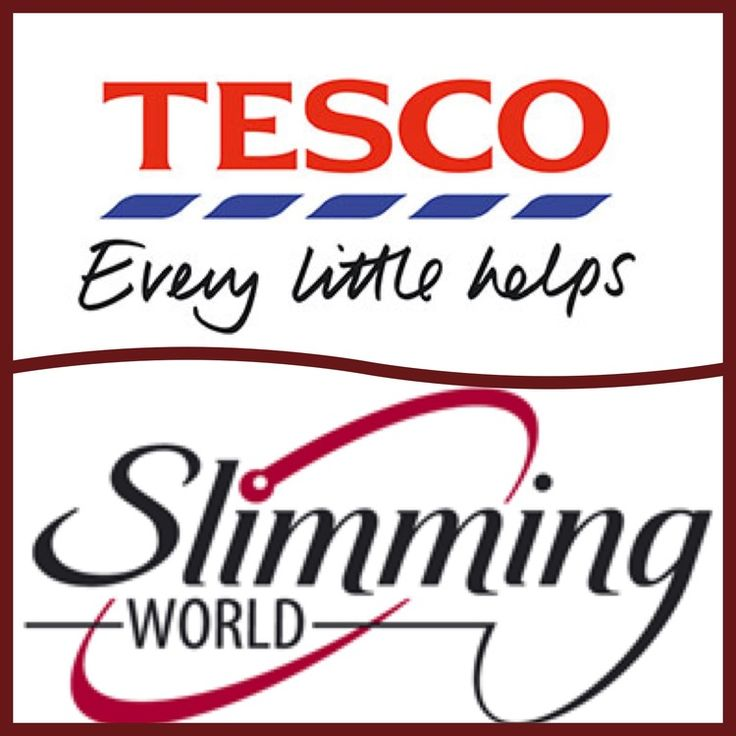 Tesco — Slimming World Survival | Recipes | Tips | Syns | Extra Easy