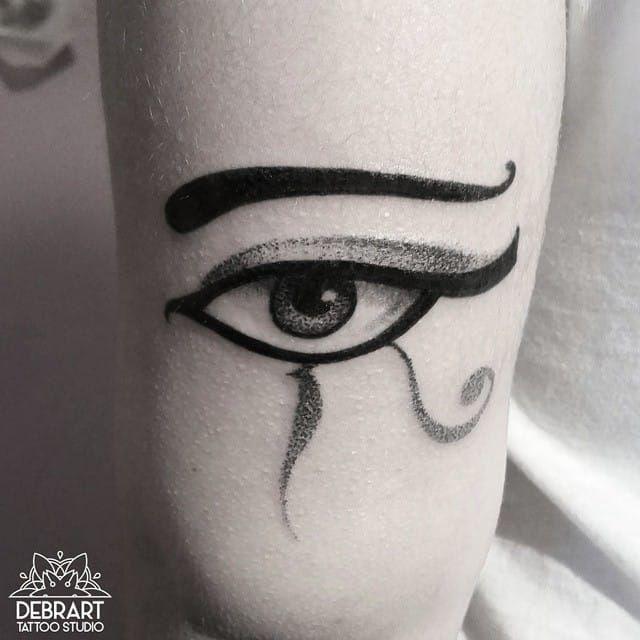 20 Fabulous Ancient Egypt Tattoos