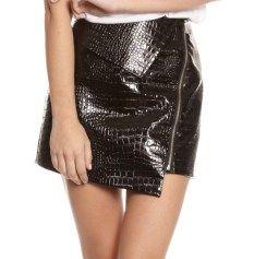 Stylestalker the playmaker skirt, $139 | www.threadsandstyle.com.au