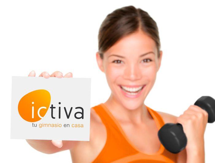 Tu gimnasio en casa con Ictiva (Abono 15 días) - SmileBox  http://www.smile-box.es/producto/ictiva-tu-gimnasio-en-casa