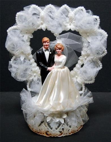 Wedding Cake Toppers Victoria Bc