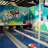 Danny loves Ten Pin Bowling Longleat Forest | Center Parcs   #CPFamilyBreaks