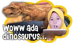 Augmented Reality Indonesia ❤ Dinosaurus – 4D   Keren Banget please subscribe, GRATIS : https://www.youtube.com/channel/UCFxgOx-hpiKpEn5LLyBac9A?sub_confirmation=1 hai teman-teman.. pada video kali ini, aku ingin berbagi tentang 1 teknologi canggih namanya Augmented Reality.. hehehe...