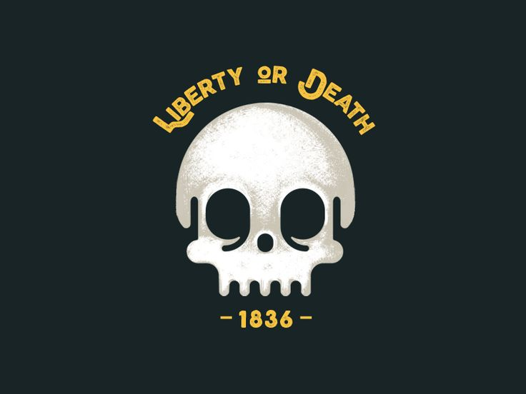 Liberty or Death by Aaron Davis