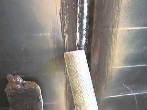 Stick Welding Tips for Passing a Structural Plate Welding Test - part 1 - YouTube